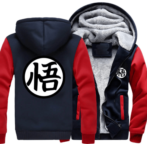 Turtle Training Symbol Hoodie Dragon Z Inspired Anime Fan Gift Men Hoody Top