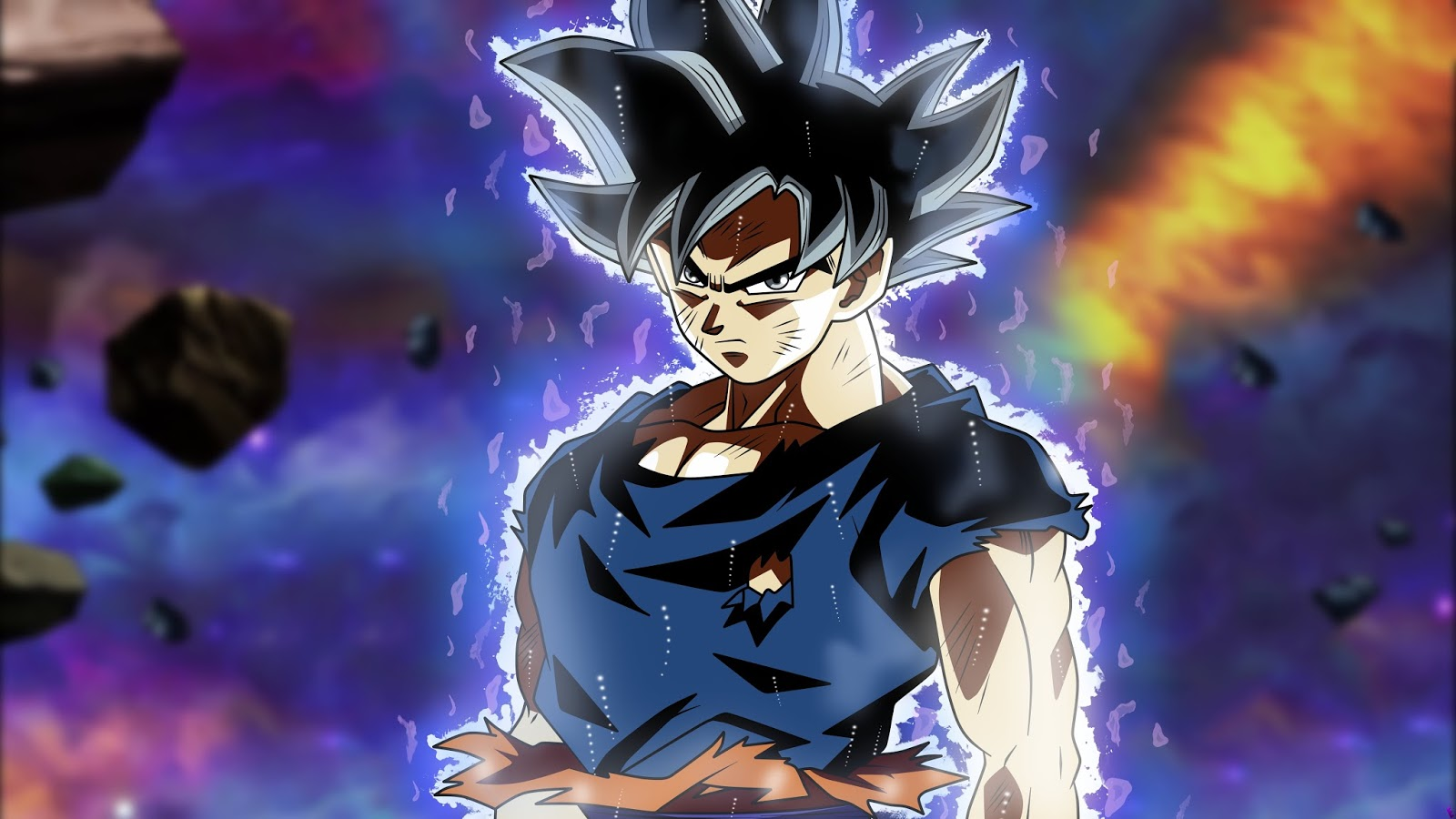 Son Goku With Information You May Not Know