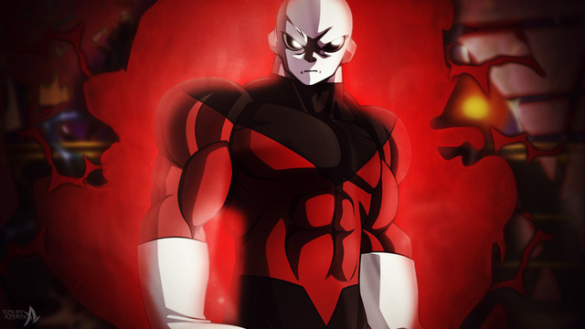 """Jiren's Power, The """"Bad Guy"""" Is arguably The Strongest."""
