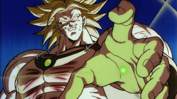 10 Interesting Facts About Broly