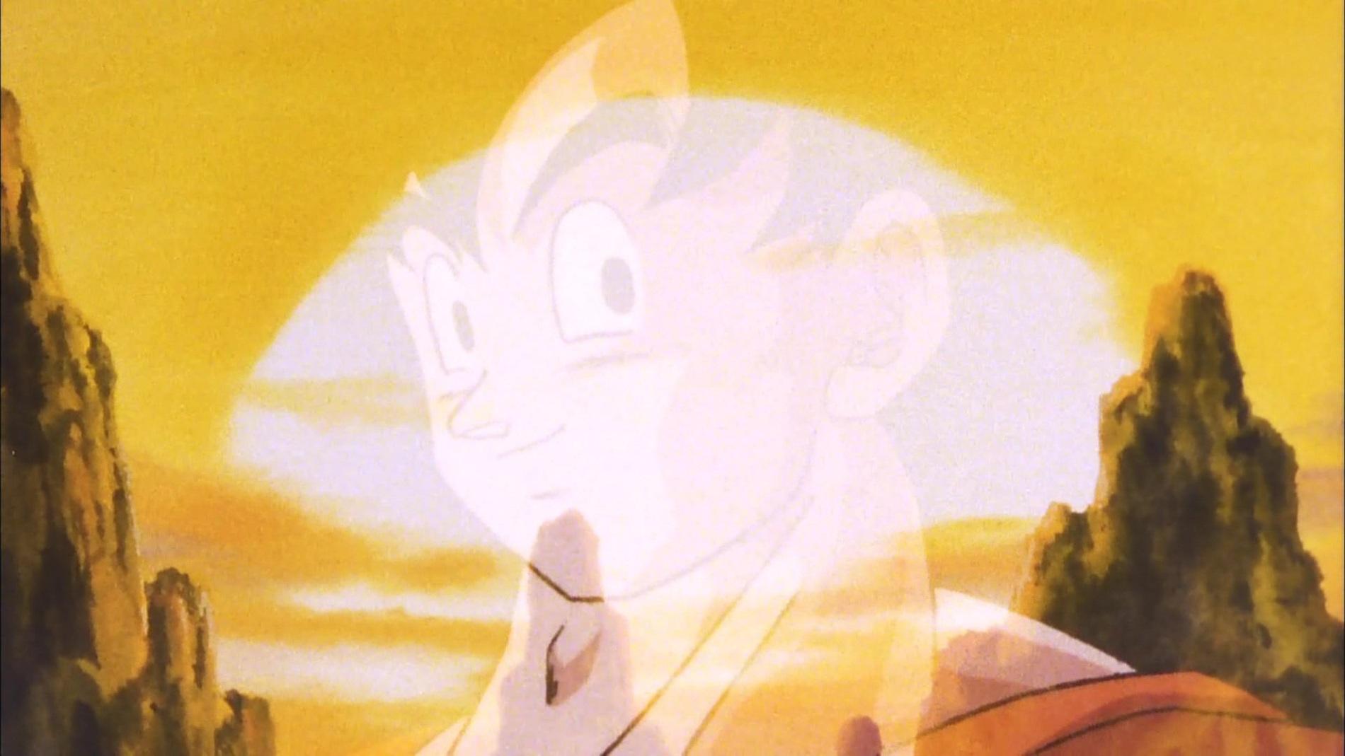 Goku's Dead