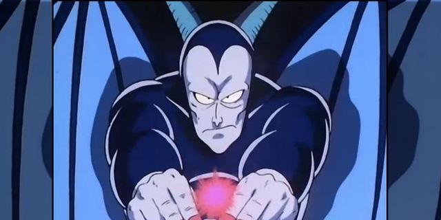 Những nhân vật bị lãng quên trong thế giới Dragon Ball (P.1) - Ảnh 2.