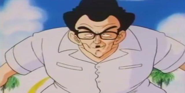 Những nhân vật bị lãng quên trong thế giới Dragon Ball (P.2) - Ảnh 1.