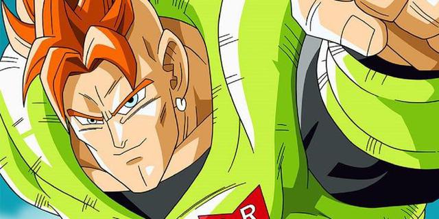 Những nhân vật bị lãng quên trong thế giới Dragon Ball (P.1) - Ảnh 3.