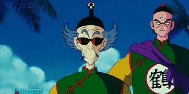 Những nhân vật bị lãng quên trong thế giới Dragon Ball (P.2) - Ảnh 2.