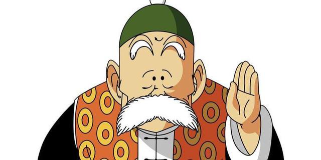 Những nhân vật bị lãng quên trong thế giới Dragon Ball (P.1) - Ảnh 4.