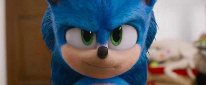 Sonic The Hedgehog 1 700x291