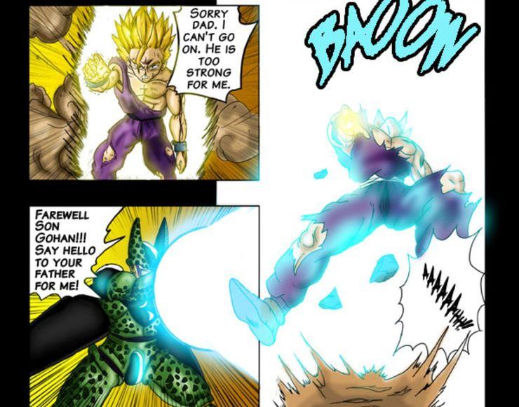 Dragon Ball Multiverse Dark Universe 3