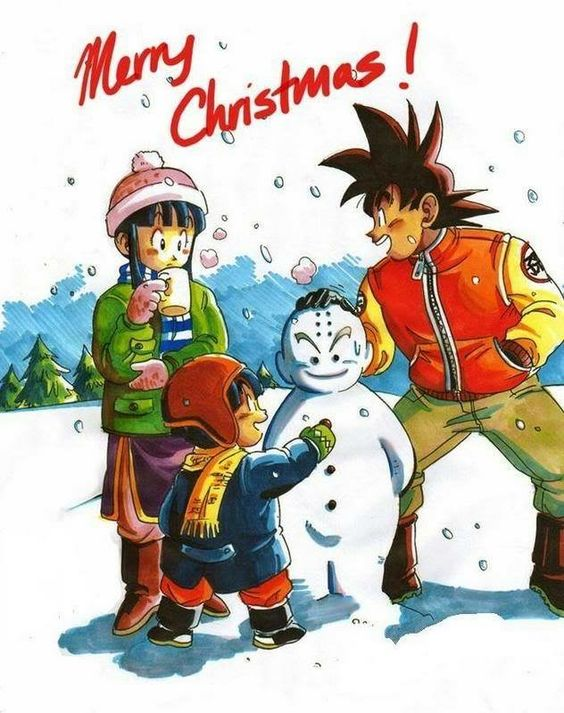 Top 15 Dragon Ball Merchandise Gifts For Christmas 2020 ( Part 1 )