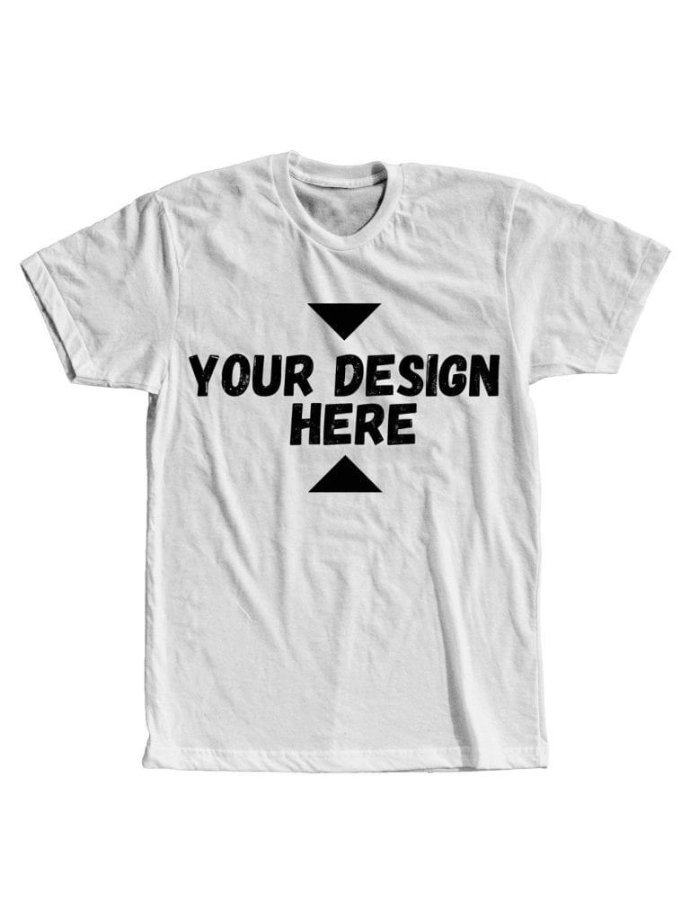 Custom Design T shirt Saiyan Stuff scaled1 - DBZ Shop