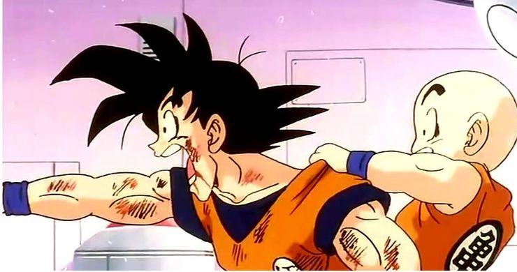 5 Weird Secrets About Goku's Body
