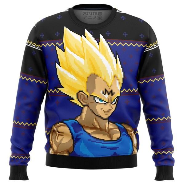 35618 men sweatshirt front 61 - DBZ Shop