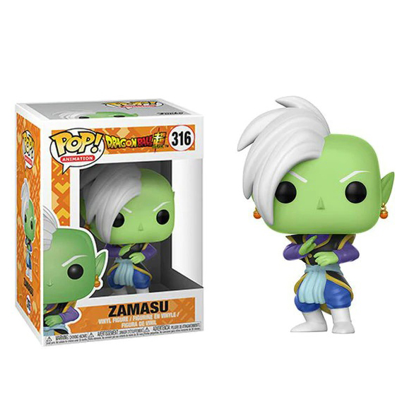 Dragon Ball Z Zamasu #316 Funko Pop