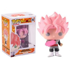 Super Saiyan Rose Goku Black #260 Funko Pop